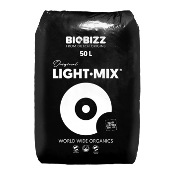 BioBizz Light-Mix, 50l