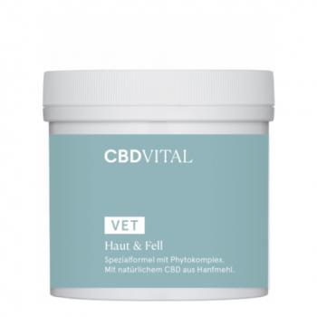 CBD Vital Haut- & Fellpflege, 100g