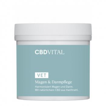 CBD Vital Magen- & Darmpflege, 100g