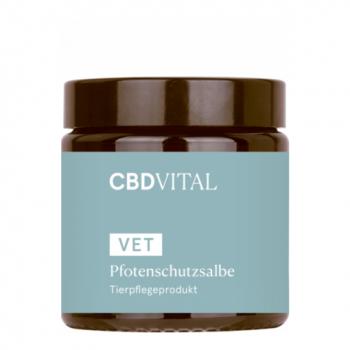 CBD Vital Pfotenschutzsalbe, 90g