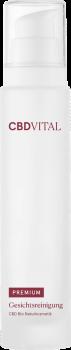CBD Vital - Gesichtsreinigung - 100ml - CBD Bio Naturkosmetik