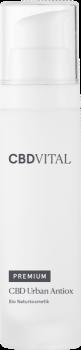 CBD Vital - CBD Urban Antiox - 50ml - CBD Bio Naturkosmetik